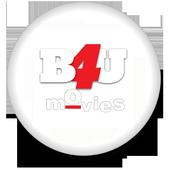 B4u Movies icon