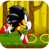 Super Sonic Speed Game icon