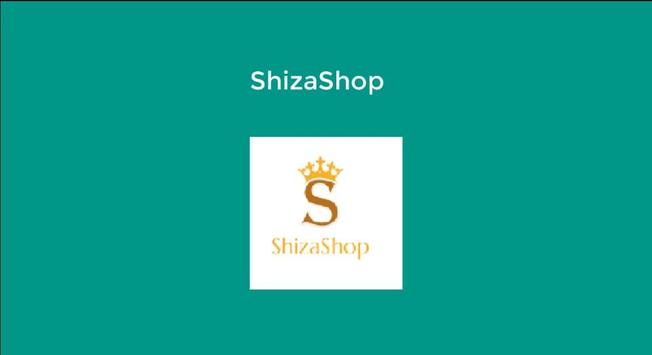 ShizaShop.com apk screenshot