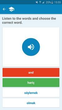 Czech-Turkish Dictionary screenshot 5