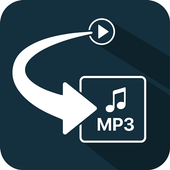 Convert Video to MP3 icon