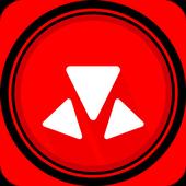 📽️DownMob : Free HD Video Downloader icon