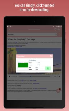 Video Download Manager screenshot 13