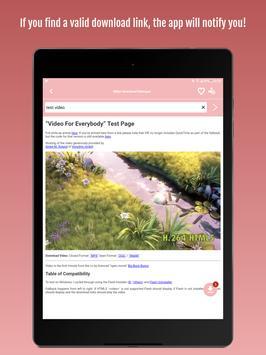Video Download Manager screenshot 5