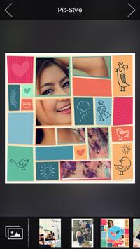 Photo Collage Maker Pro poster