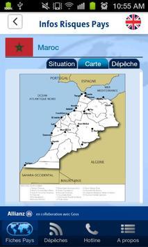 Infos Risques Pays screenshot 3