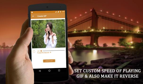 GIF Maker screenshot 3