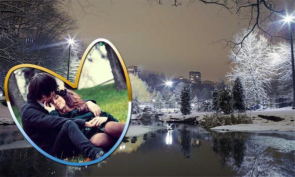 Honeymoon Photo Editor poster