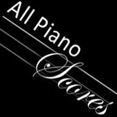 All Piano Scores icon
