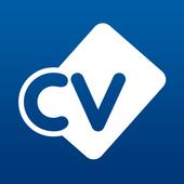 CV-Library Job Search icon