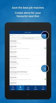 CV-Library Job Search apk screenshot