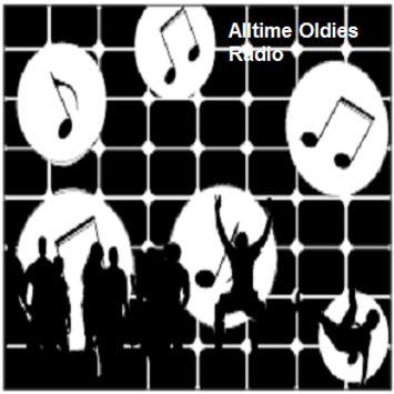 Alltime Oldies Music Radio poster