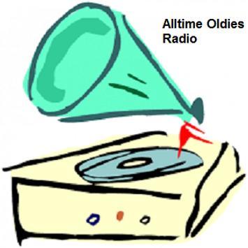 Alltime Oldies Music Radio apk screenshot