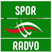 SPOR RADYO icon