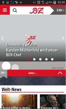 Deutsche Zeitungen screenshot 1