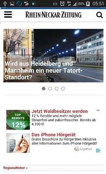 Deutsche Zeitungen screenshot 2