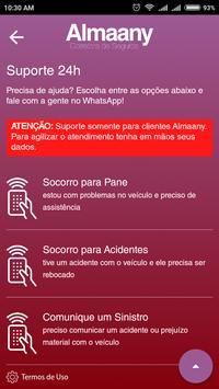 Almaany Seguros screenshot 3