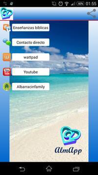 AlmApp apk screenshot