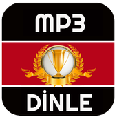 mp3 dinle icon