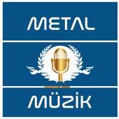Metal Müzik icon