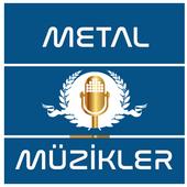 Metal Müzikler icon