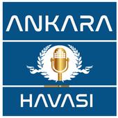 Ankara Havası icon