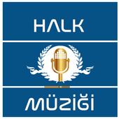 Halk Müziği icon