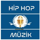 Hip Hop Müzik icon