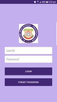 Alnoor School Teacher App screenshot 3