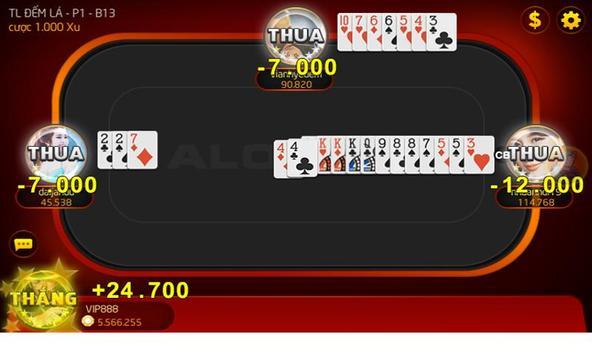 VIP Game Bài AloChơi screenshot 4