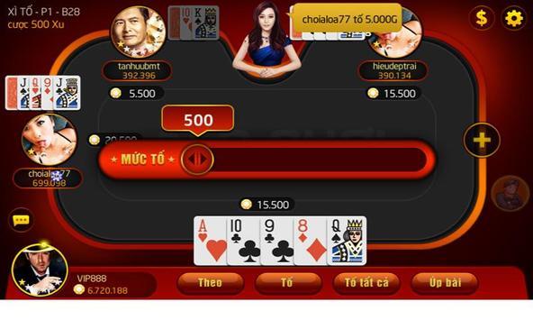 VIP Game Bài AloChơi screenshot 5