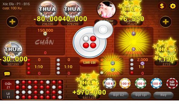 VIP Game Bài AloChơi screenshot 6