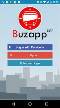 Buzapp (Unreleased) poster