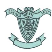 St ANNS English Medium School icon