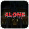 Alone MCPE Modded Map icon