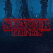 Stranger Things - Your Character icon