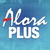 Alora Plus ikona