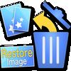 Restaurer Image icône