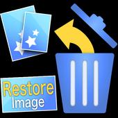 Restore Image icon