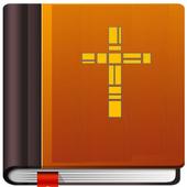 Orthodox Bible icon