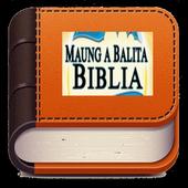 Maung a Balita Biblia icon