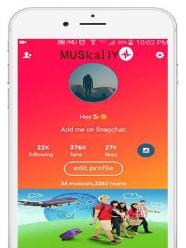 Musical.ly 2019 Guide screenshot 3