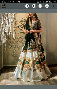 Mehndi Dress Designs 2018 screenshot 8