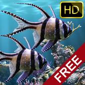 The real aquarium - HD icon