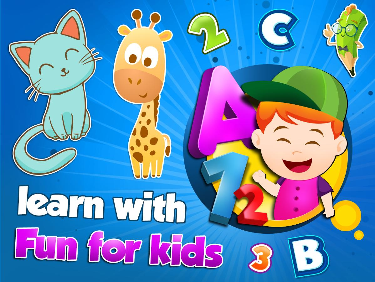 ABC Alphabet for Android - APK Download