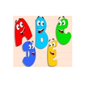 Alphabets App For Kids Game icon