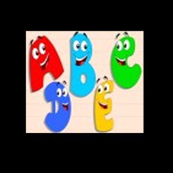 Alphabets App For Kids Game apk screenshot