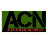 AlphaCode Dashboard icon