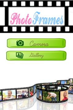 Events Photo Frames poster
