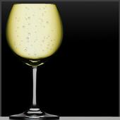 Sparkling Bubbles Wallpaper icon